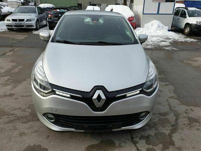 gebraucht Renault Clio 1.2 16V T Iconic EDC