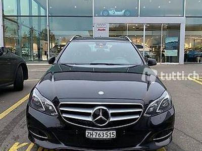gebraucht Mercedes 250 CDI Avantgarde