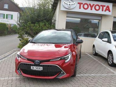 gebraucht Toyota Corolla 2.0 HSD Style e-CVT