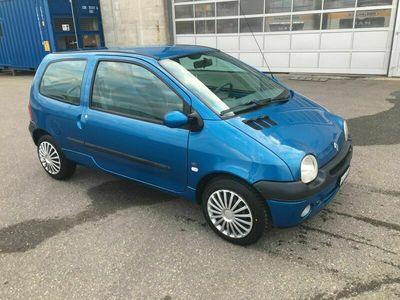 gebraucht Renault Twingo Twingo frisch ab MFK, frisch ab MFK