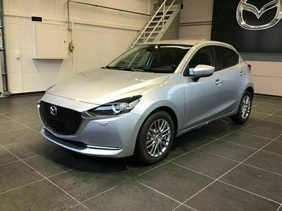 gebraucht Mazda 2 2 1.5 90 Revolution1.5 90 Revolution