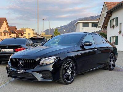 gebraucht Mercedes E53 AMG E-KlasseAMG 4Matic+ Speedshift MCT