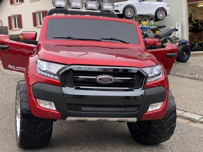 gebraucht Ford Ranger Ranger Kinder ElektroautoWildtrak Allrad Lizenziert fü