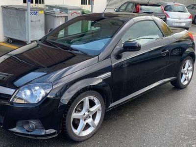 gebraucht Opel Tigra 18