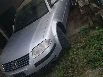 gebraucht VW Passat V5