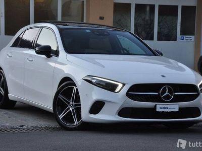 gebraucht Mercedes A180 Edition