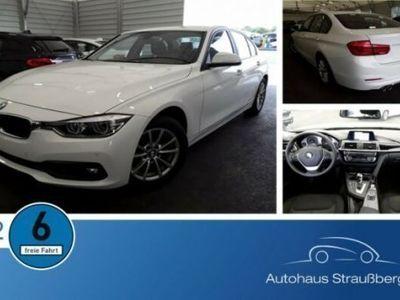 gebraucht BMW 320 i Aut. Lim. NP:49.000€ Navi LED HiFi Alarm