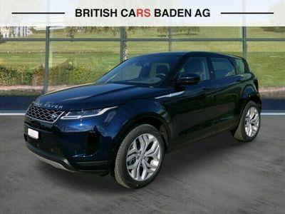gebraucht Land Rover Range Rover evoque P 200 MHEV SE