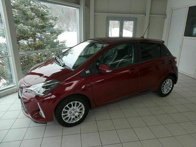 gebraucht Toyota Yaris 1.5 Trend