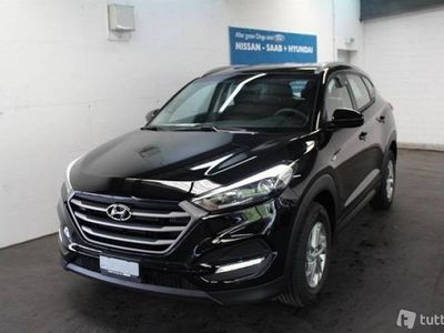 gebraucht Hyundai Tucson 1.7 CRDi Origo S/S 2WD