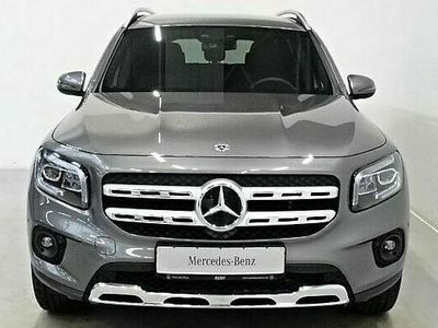gebraucht Mercedes GLB200 GLB-Klasse