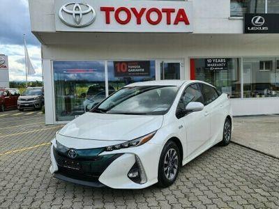 gebraucht Toyota Prius 1.8 VVT-i Plug-in Hybrid Premium
