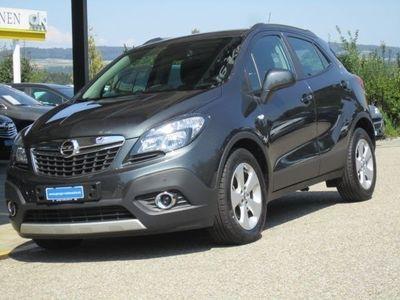 gebraucht Opel Mokka 1.4T ecoTEC Drive
