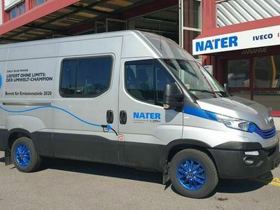 gebraucht Iveco Daily Daily / Turbo Daily35 S 16 A8 SV