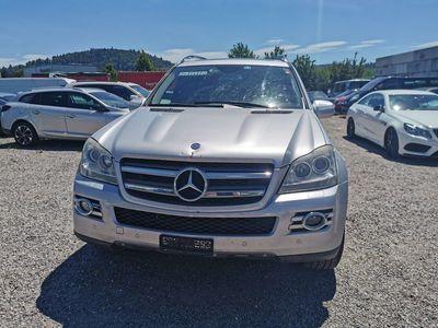 gebraucht Mercedes GL320 GL-KlasseCDI 4Matic 7G-Tronic