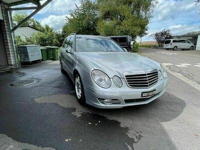 gebraucht Mercedes E320 E-Klasse Mercedes