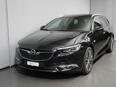 gebraucht Opel Insignia Sports Tourer 1.6 T Excellence