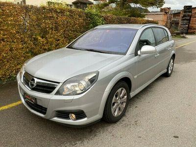 gebraucht Opel Signum 2.0 Turbo Diamond