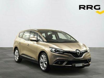gebraucht Renault Grand Scénic 1.5 dCi Zen