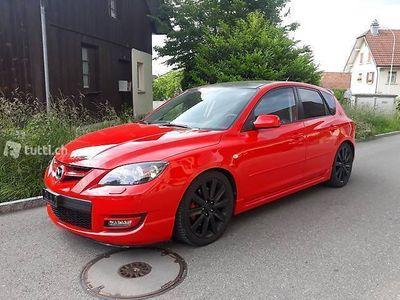 gebraucht Mazda 3 2.3 MPS