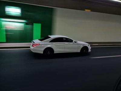 gebraucht Mercedes CLS350 CLS Mercedescdi