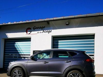 gebraucht Hyundai Tucson Tucson 1.6 T-GDi Amplia 4WD1.6 T-GDi Amplia 4WD
