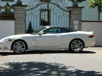 gebraucht Jaguar XKR 4.2 V8 SC Automatic
