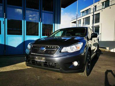 gebraucht Subaru XV 2.0 Swiss Two AWD