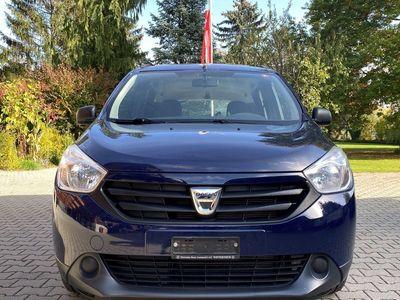 gebraucht Dacia Lodgy 1.6