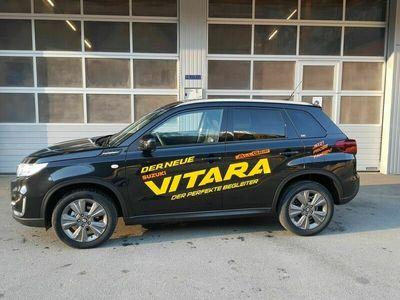 gebraucht Suzuki Vitara 1.4 Boosterjet Compact + Automatic