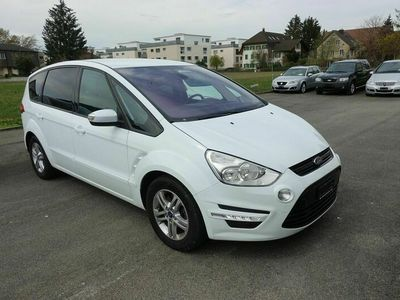 gebraucht Ford S-MAX 1.6 SCTi Carving