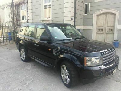 gebraucht Land Rover Range Rover Sport 4.4 HSE V8 Automatic