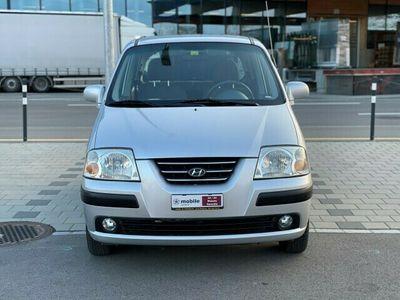 gebraucht Hyundai Atos Atos Prime 1.1 GLSPrime 1.1 GLS