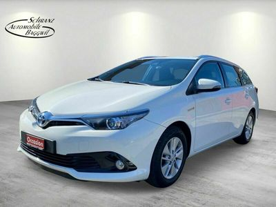 gebraucht Toyota Auris Touring Sports 1.8 HSD Comfort