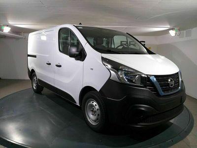 gebraucht Nissan NV300 dCi 120 2.7 L1H1 Comfort