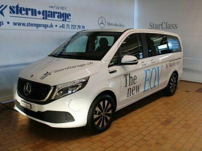 gebraucht Mercedes 300 V-Klasse EQVlang
