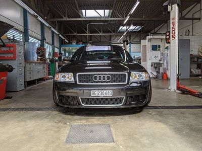 gebraucht Audi RS6 S6 /S6 quattro