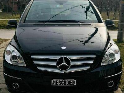 gebraucht Mercedes B150 B-Klasse Mercedes Benz
