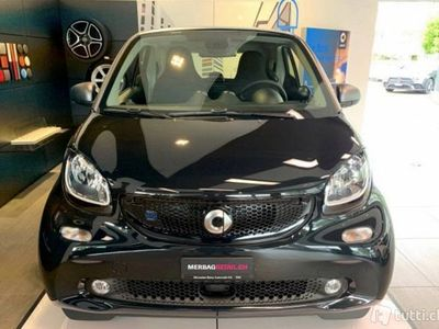 gebraucht Smart ForTwo Coupé Passion top Zustand
