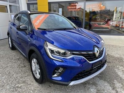 gebraucht Renault Captur 1.3 TCe 155 Edition One EDC