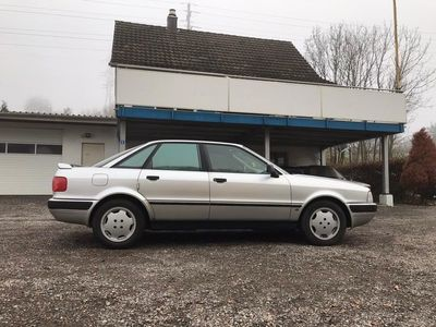 gebraucht Audi 80 1.9 TDI ABS