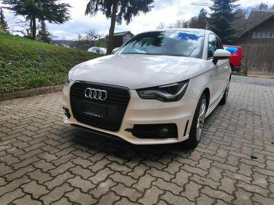 gebraucht Audi A1 A1 Sport 1.4 TFSI Ambition S-TronicSport 1.4 TFSI Ambition S-Tronic