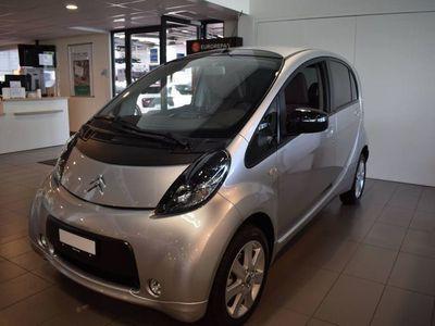 gebraucht Citroën C-zero Seduction
