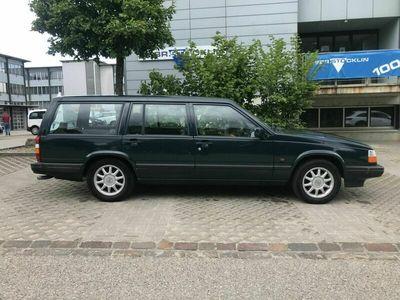 gebraucht Volvo 940 940 ?2,3 Turbo zu verkaufen ab MFK Januar 2021