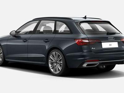 gebraucht Audi A4 Avant 2.0 40 TFSI Advanced S-Tronic