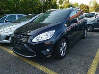 gebraucht Ford Grand C-Max 1.0 SCTi Carving
