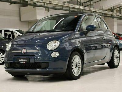 gebraucht Fiat 500C 0.9 Twinair Turbo