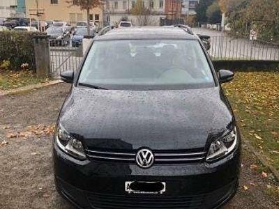 gebraucht VW Touran Touran