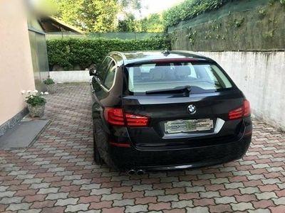 gebraucht BMW 530 5erxdrive