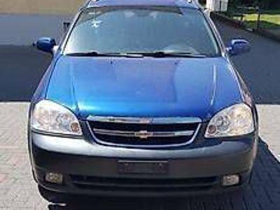 gebraucht Chevrolet Nubira Nubira